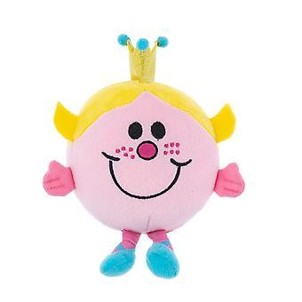 Little Miss prinses pluche speelgoed