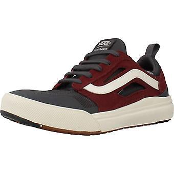 Vans Sport / Va3tkwvu2 Chaussures Ebony Color