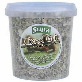 Supa Mixed Poultry Grit