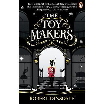 Toymakers by Robert Dinsdale