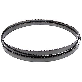 Bandsaw Blade 1505mm x 3/8in (6 Skip)-BB1505