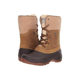 The North Face Womens Shellista Closed Toe Mid-Calf Cold Weather Boots