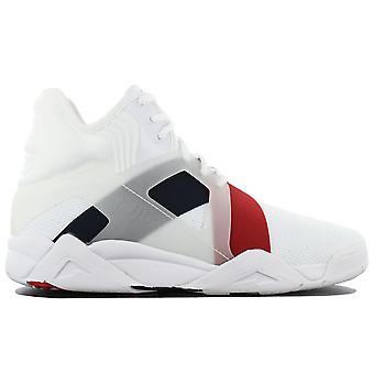 Fila The Cage 17 1BM00026-125 Scarpe da uomo White Sneaker Sports Scarpe