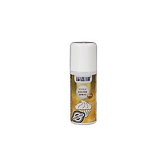 PME AlCOHOL Spray Lustre comestible GRATIS 100ml ‰O Gold