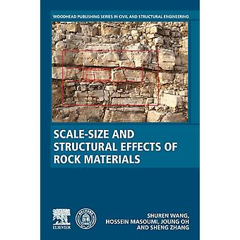 ScaleSize and Structural Effects of Rock Materials by Wang & Shuren