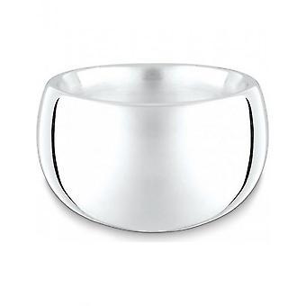 QUINN - Ring - Damen - Silber 925 - Weite 60 - 0227818