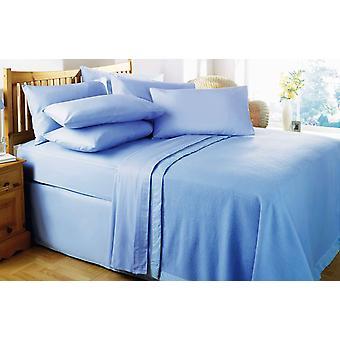 Silentnight EasyCare Silentnight Sheet And Pillowcase Set