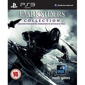 Darksiders Collection (PS3) - New