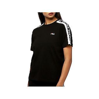 Fila Naiset Tandy Tee 687686E09 universal ympäri vuoden naisten t-paita