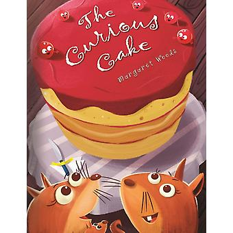 The Curious Cake by Margaret Woods