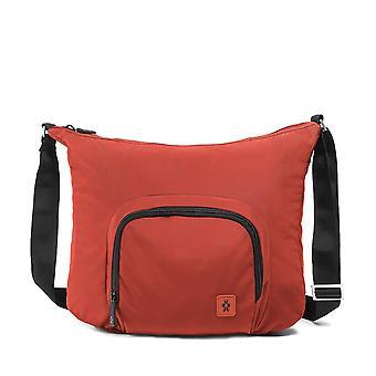 Crumpler Triple A Camera Shoulder bag red