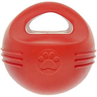 Ferribiella Bomba Hardball Bite-Me (Cani , Giochi e sport , Palle)