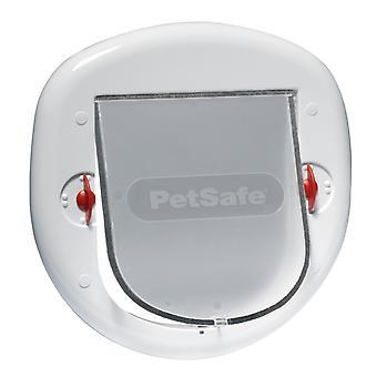 Собака petsafe двери 4 позиции (кошки, питомники & закрылки Cat, Cat заслонки)