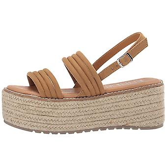 Coolway Women's CESSY Sandal, cue, 37 M US