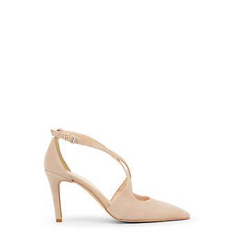 Made in Italia Original Women Spring/Summer Sandals - Brown Color 31375