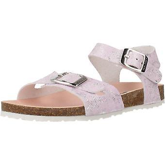 Pablosky Sandals 483470 Lavender Color
