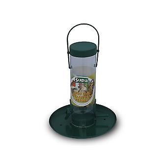 Supa mealworm feeder
