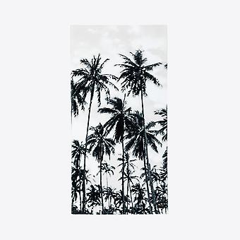 Slowtide Beach Towel Hina
