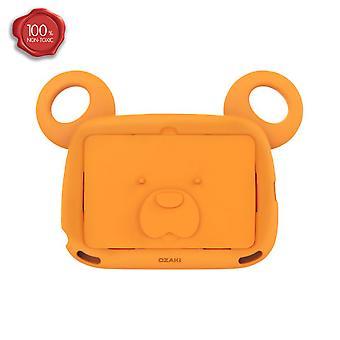 O OK351YL اوزاكي! الدب بوبو kiddo لأي باد ميني/مصغرة (2) ميني (3) ميني 4-أصفر