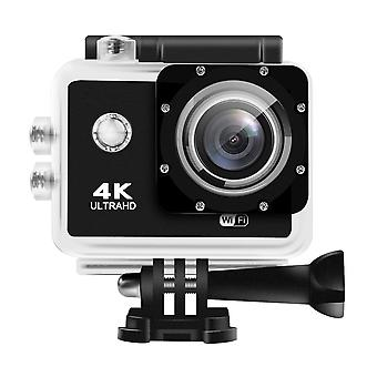 Ultra HD Action Camera 4K Wifi avec grand kit d'accessoires