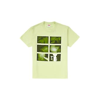 Supreme Chris Cunningham Rubber Johnny Tee Pale Mint - Clothing