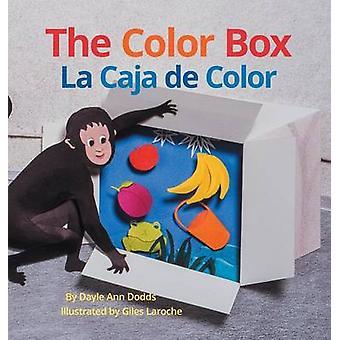 The Color Box  La caja de color by Dodds & Dayle Ann