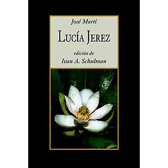 Lucia Jerez by Marti & Jose