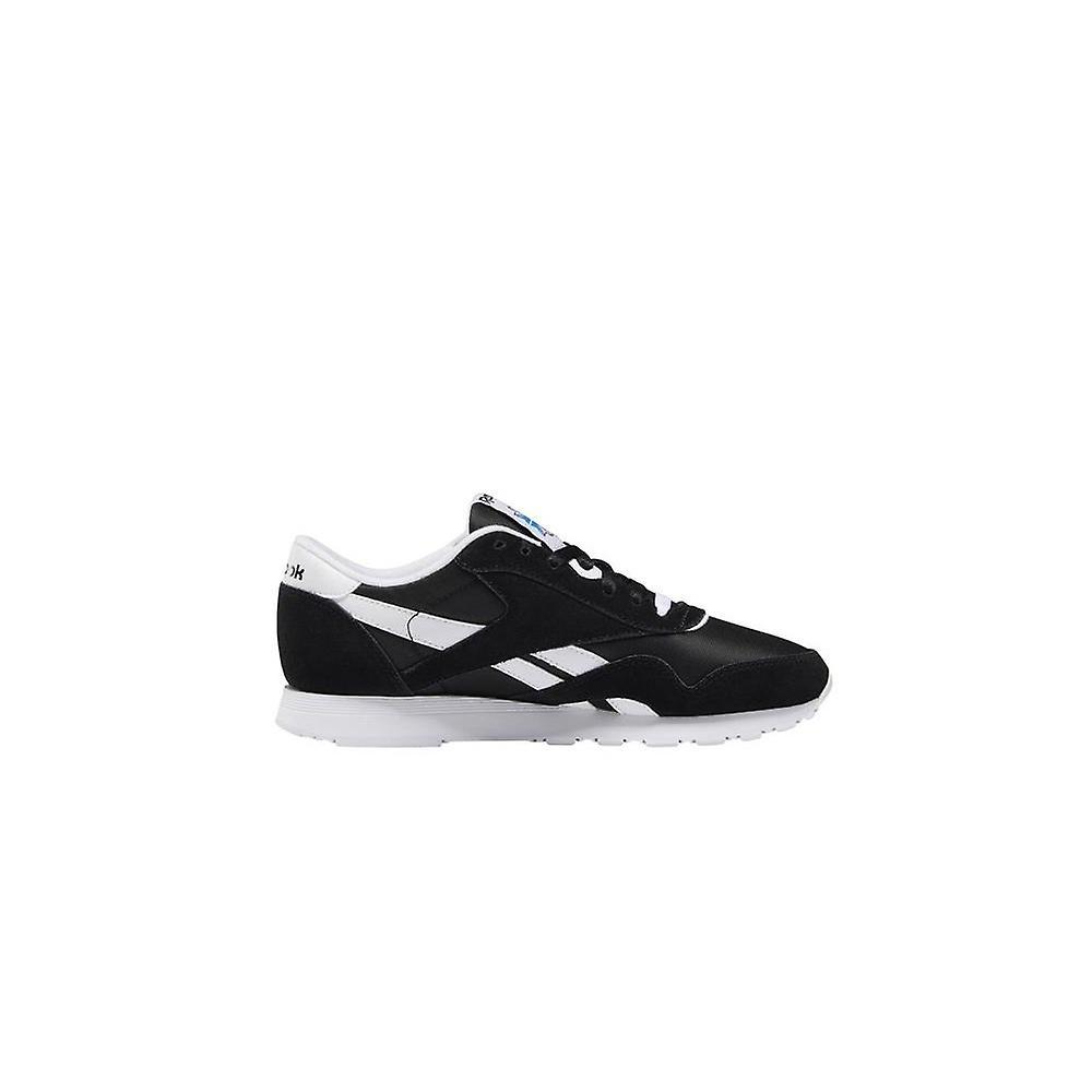 Reebok CL Nylon FV4506 universal all year women shoes bQSUw