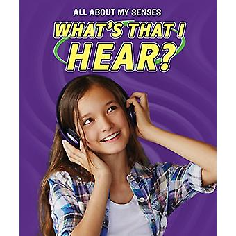 What's That I Hear? by Adam Bellamy - 9780766086036 Book