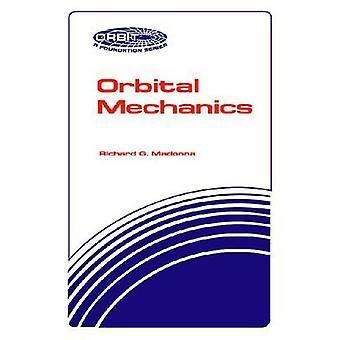 Orbital Mechanics by Madonna - 9780894640100 Book