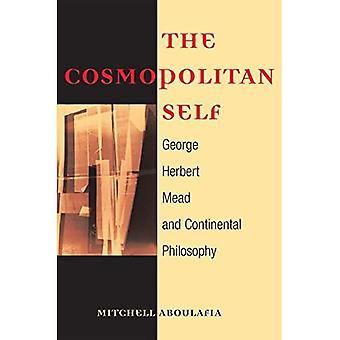 Cosmopolitan itse: George Herbert Mead ja Mannermainen filosofia