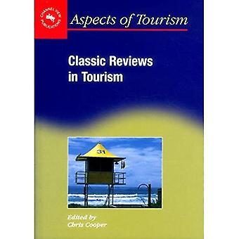 Klassiska recensioner i turism (aspekter av turism)