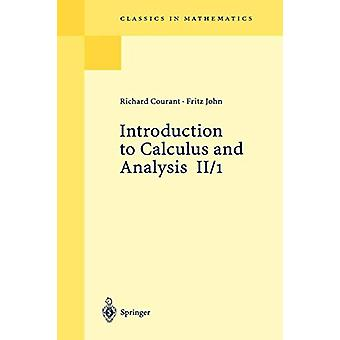 Introduction to Calculus and Analysis II/1 by Richard Courant - 97835
