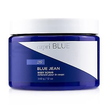 Capri Blue Signature Body Scrub - Blue Jean 340g/12oz