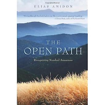 Open Path: Recognizing Nondual Awareness