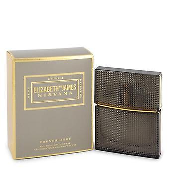 Elizabeth And James Nirvana French Grey Eau De Parfum Spray 30ml/1oz