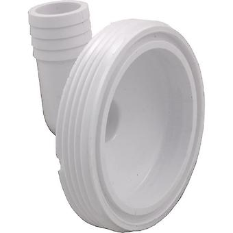 """Therm by HydroQuip RPL2-25-214 3"""" Tail Piece with 1"""" x 90 Degree Barb"""
