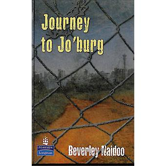 Journey to JoBurg 02e Hardcover educational edition by Beverley Naidoo