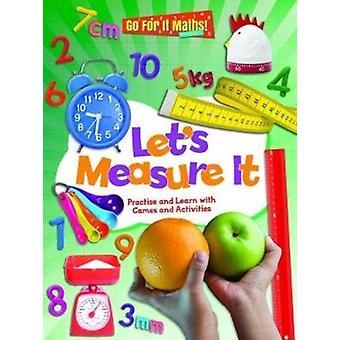 Lets Measure It by Askew & Mike