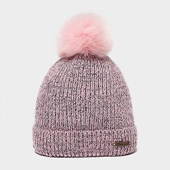 Nieuwe Trekmates Women's Melody Knit Beanie Pink