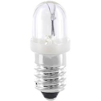 BELI-BECO الصمام لمبة E10 الأبيض LED