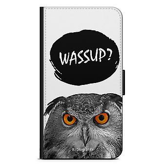 Bjornberry Case Samsung Galaxy S7 - Wassup