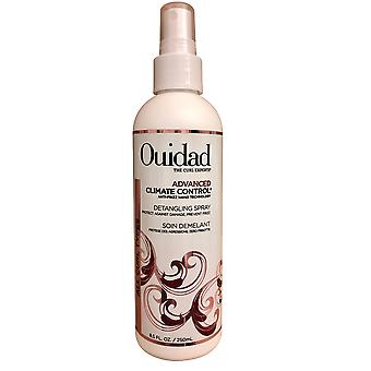 Ouidad Advanced Climate Control Detangling Spray 8.5 OZ