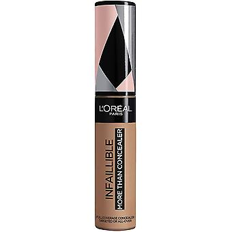 L'Oreal Paris Infallible More Than Concealer 11ml - 337 Almond