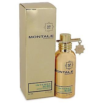 Montale intensiv damit Iris Eau De Parfum Spray (Unisex) von Montale 1,7 oz Eau De Parfum Spray