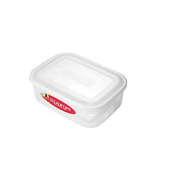 Thumbs Up Beaufort Rectangular Food Container