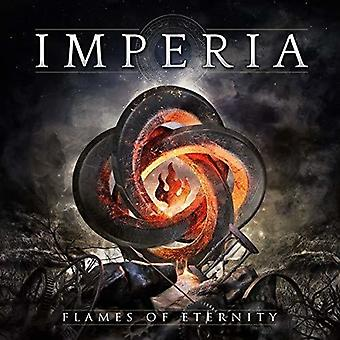 Flames Of Eternity [CD] USA import