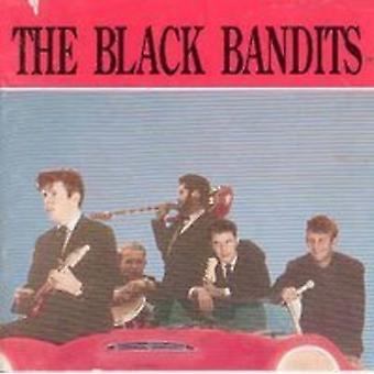 Black Bandits - Best Instrumental Guitar Songs [CD] USA import