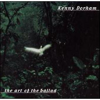 Kenny Dorham - Art of Ballad Series [CD] USA import