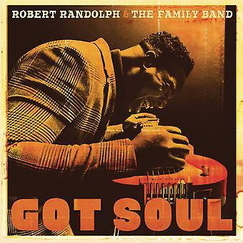 Robert Randolph & Family Band - Got Soul [Vinyl] USA import